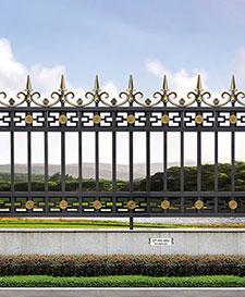 豪华别墅庭院围栏ST-WL-001