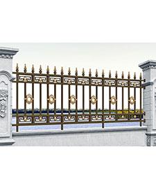 豪华别墅庭院围栏ST-WL-007