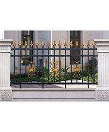 豪华别墅庭院围栏ST-WL-008