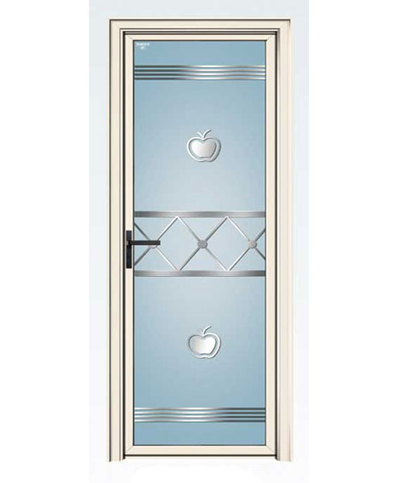 ST-L6803窄框窄扇平开门